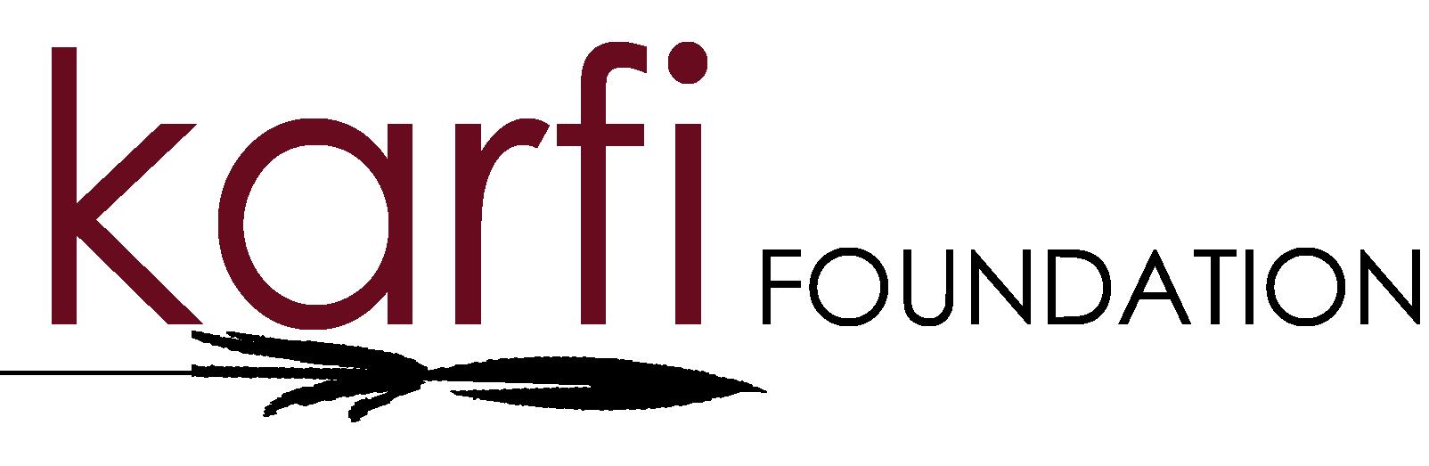 Karfi Foundation logo.png