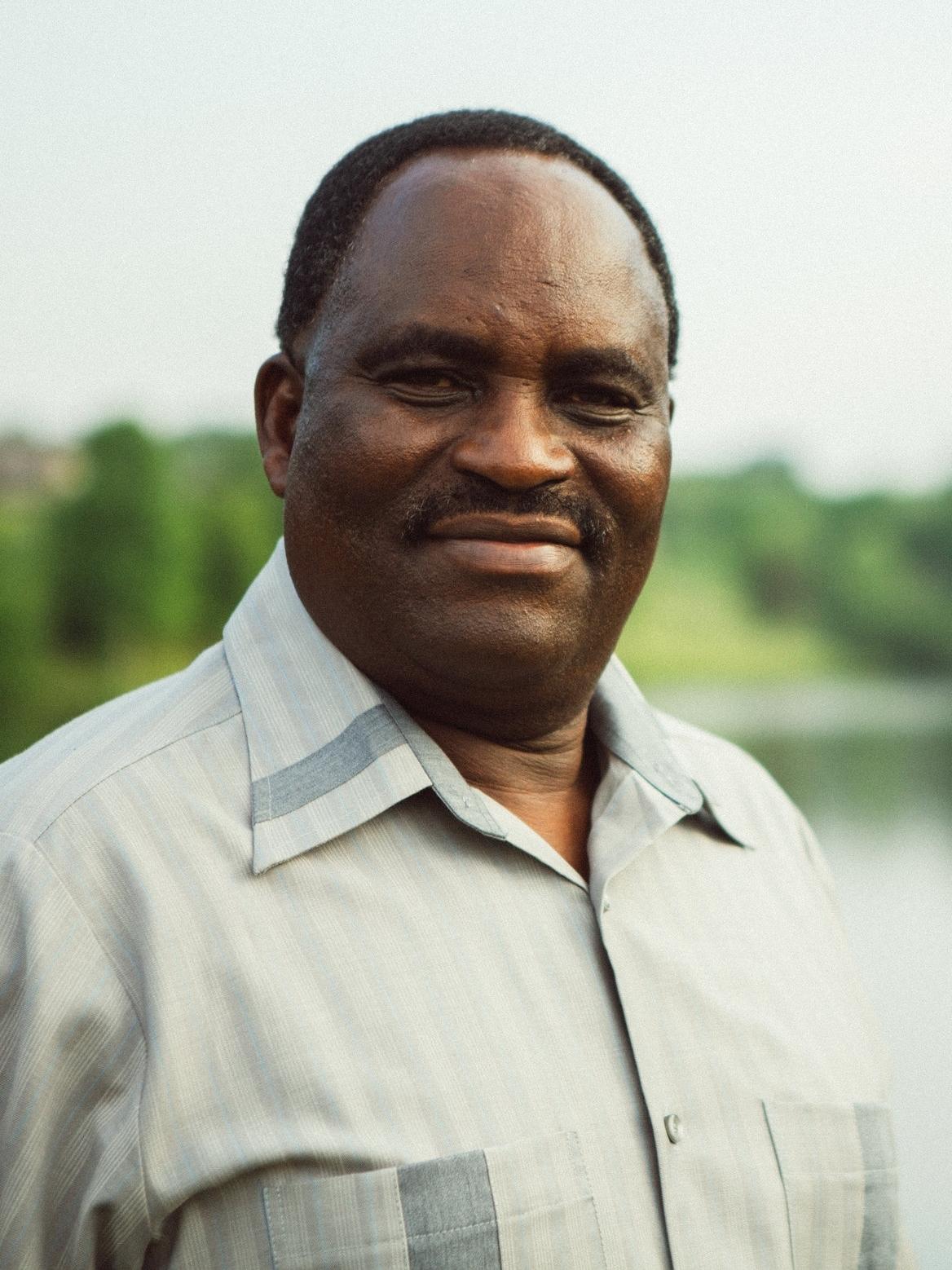 Dr. John Chacha