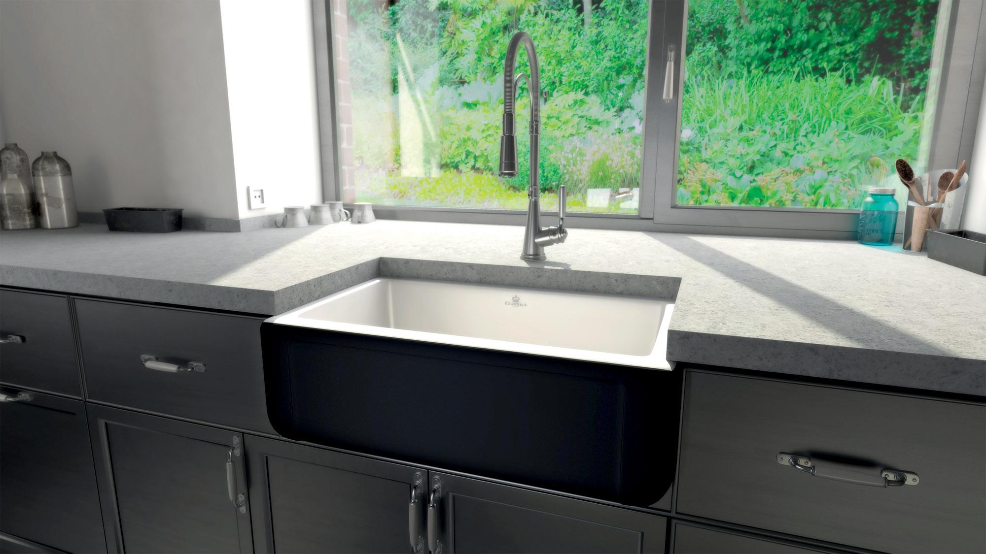 Luxury Kitchen Sinks Farmhouse