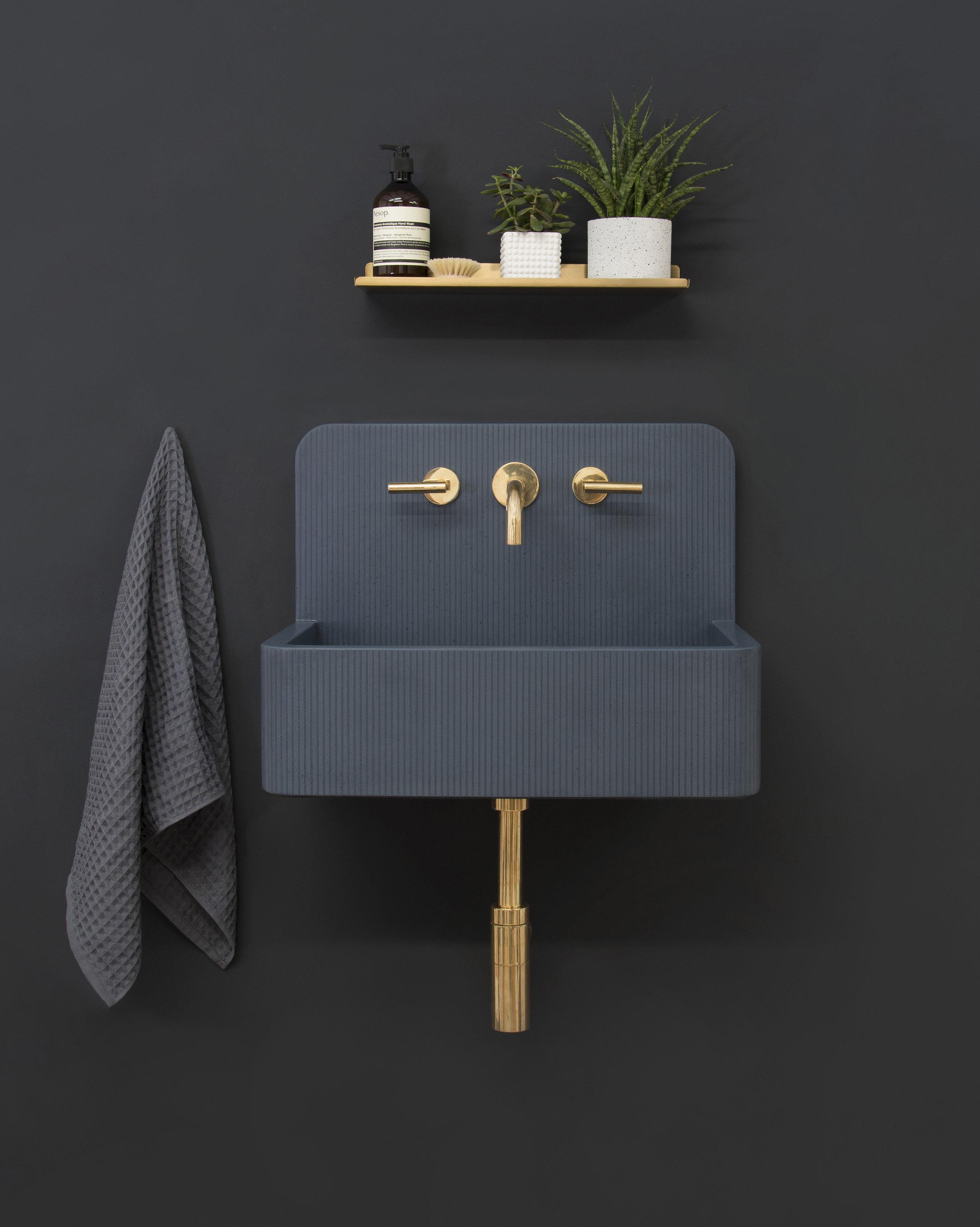 Unique Bathroom Pedestal Sinks Artcomcrea