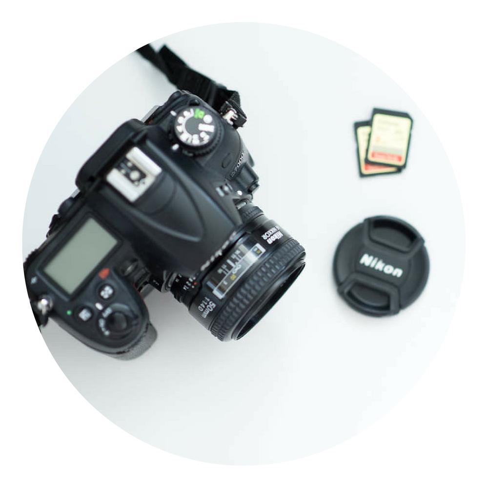 The Stock Boutique Camera