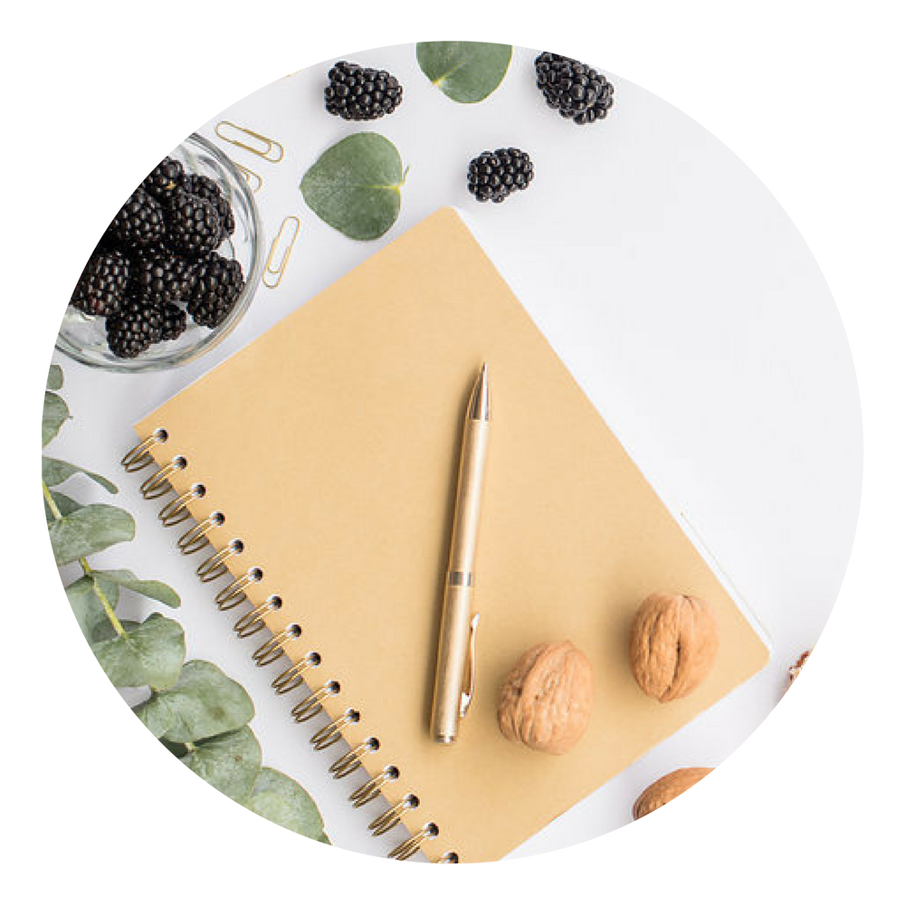 The Stock Boutique Notebook