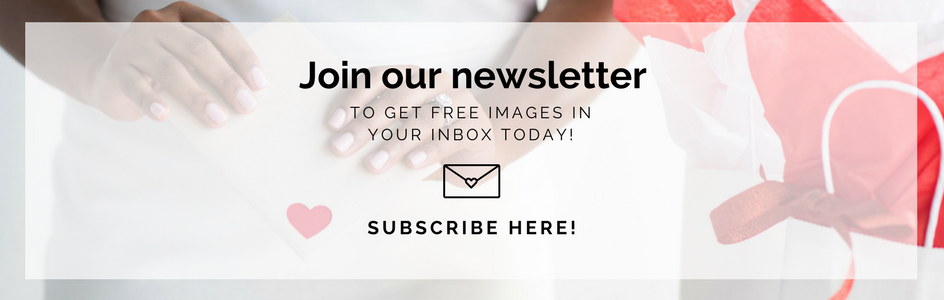 Newsletter Subscribe Here!
