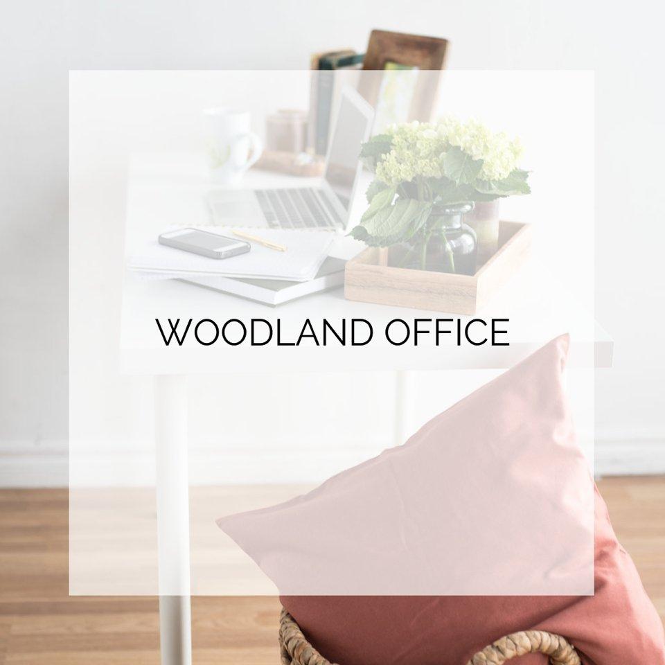 Woodland Office