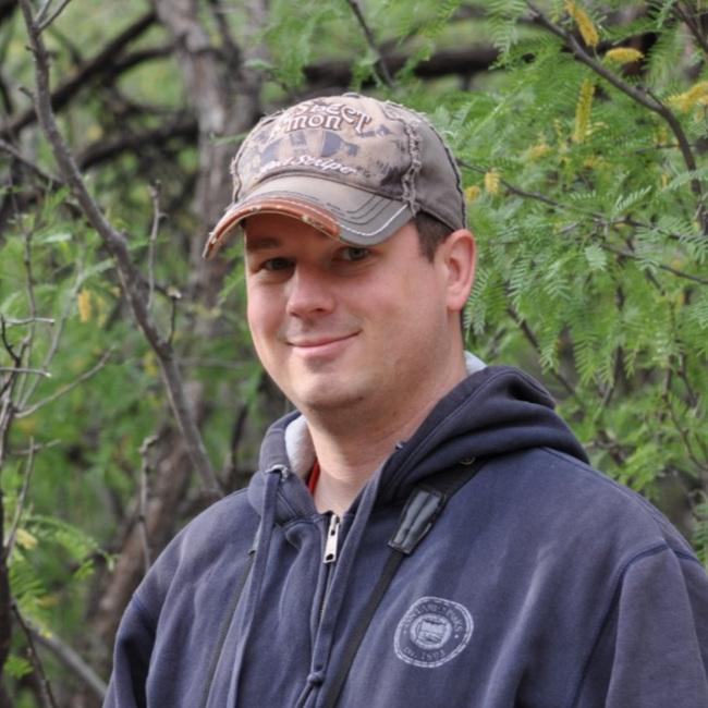 Liam McGuire, Texas Tech Univ. - USA/Canada