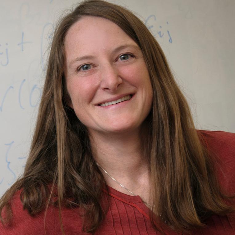Megan Higgs, Montana State Univ. - USA