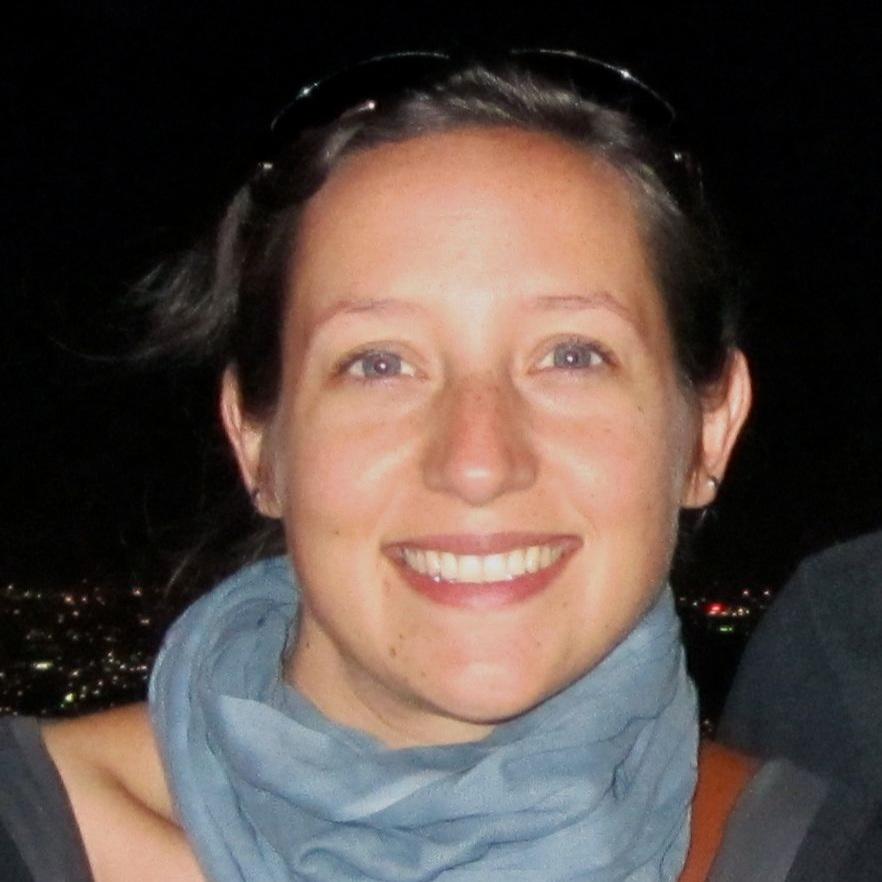 Sara Guenther, Postdoc, Montana State Univ. - USA