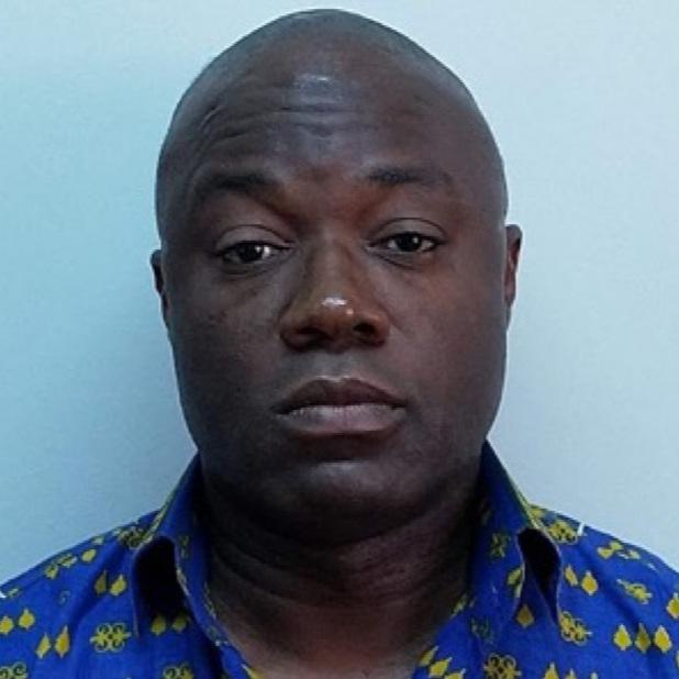Kofi Bonney, Univ. of Ghana - Ghana