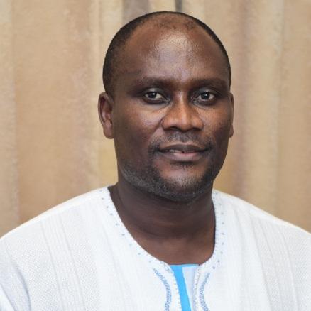 Osbourne Quaye, Univ. of Ghana - Ghana