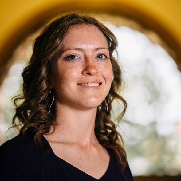 Maureen Kessler, Graduate Student, Montana State Univ. - USA