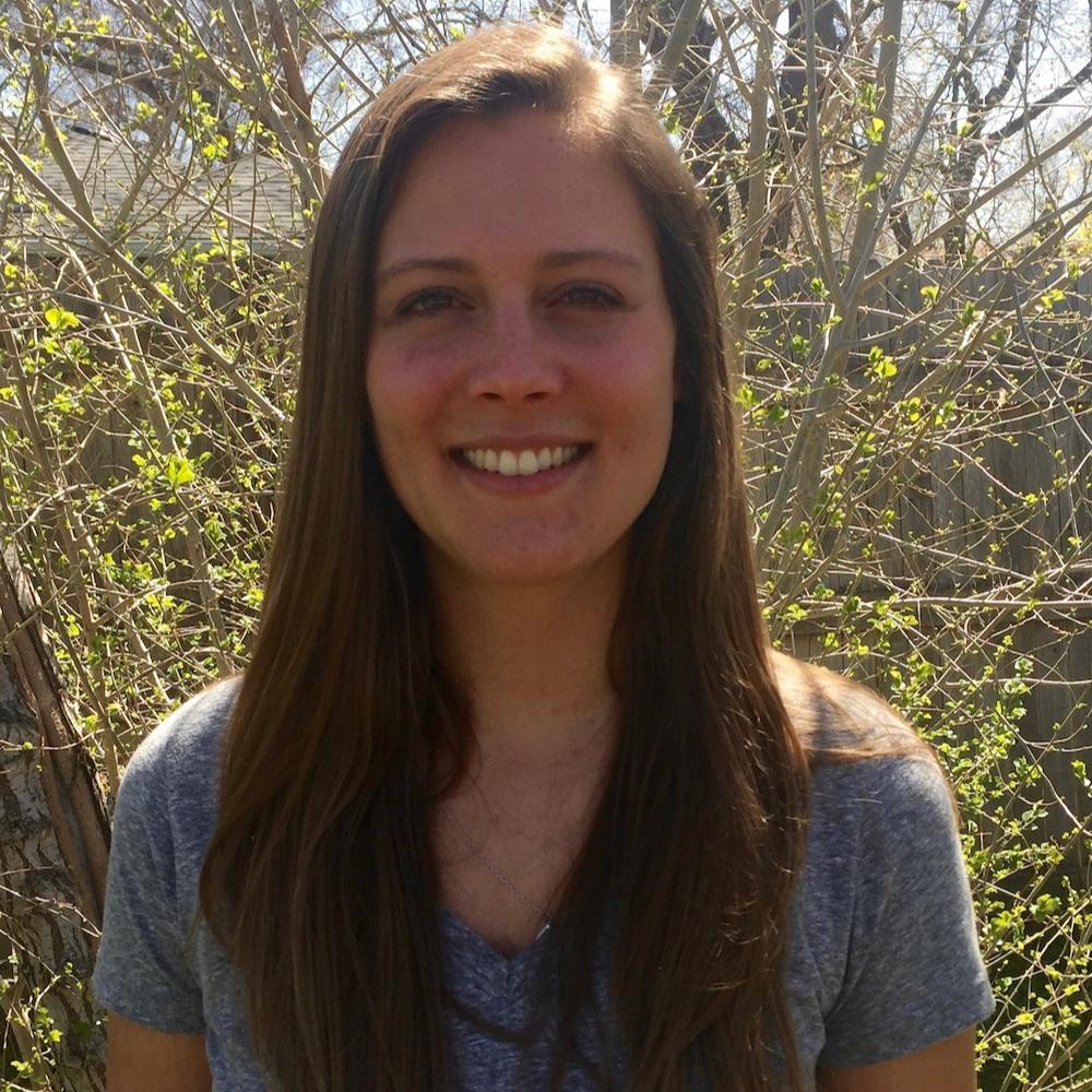 Caylee Falvo, Graduate Student, Montana State Univ. - USA