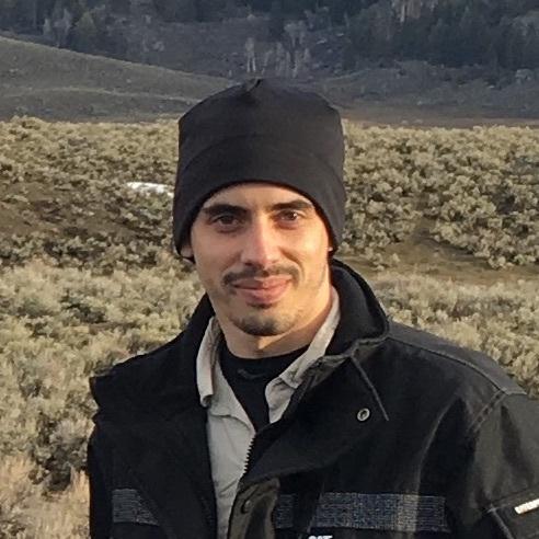 German Botto, Graduate Student, Montana State Univ. - USA/Uruguay
