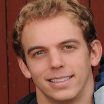 David Buchholz, Graduate Student, Cornell Univ., NY - USA