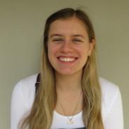 Scout Owens, Undergraduate Student, Griffith Univ., Queensland - Australia