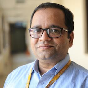 Mohammed Ziaur Rahman, Researcher, icddr,b - Bangladesh