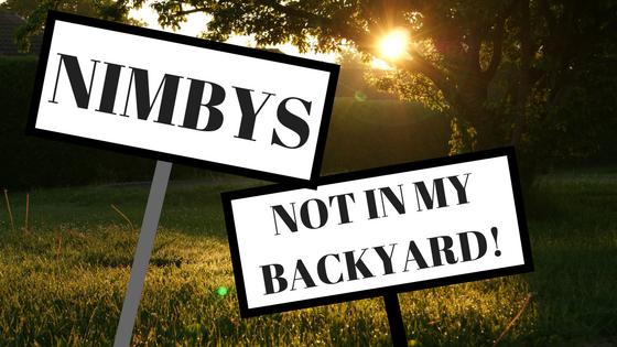 NIMBYS
