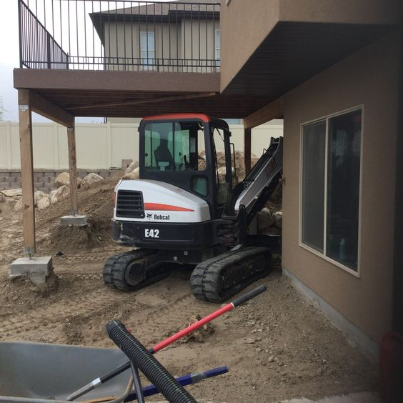 Additional Services - - Residential excavation- Final Grading- Onsite soil screening & recycling- Delivery: topsoil, sand, gravel.Don't see what you need? Give us a call to see if we can help (801) 300-9614.