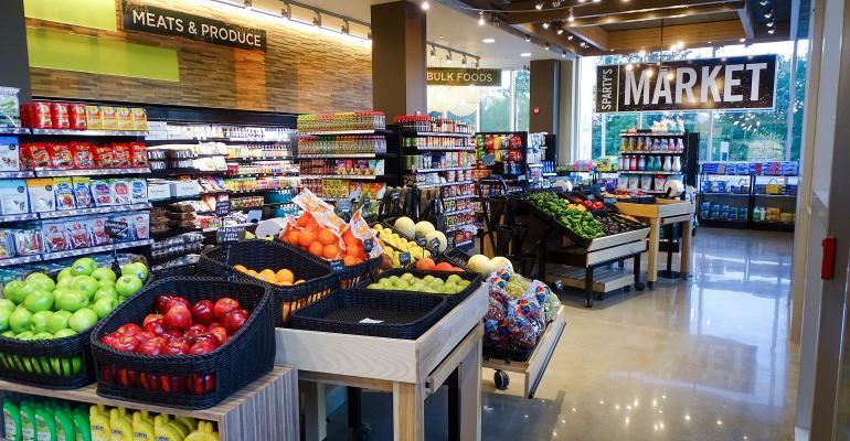 Convenience Stores -