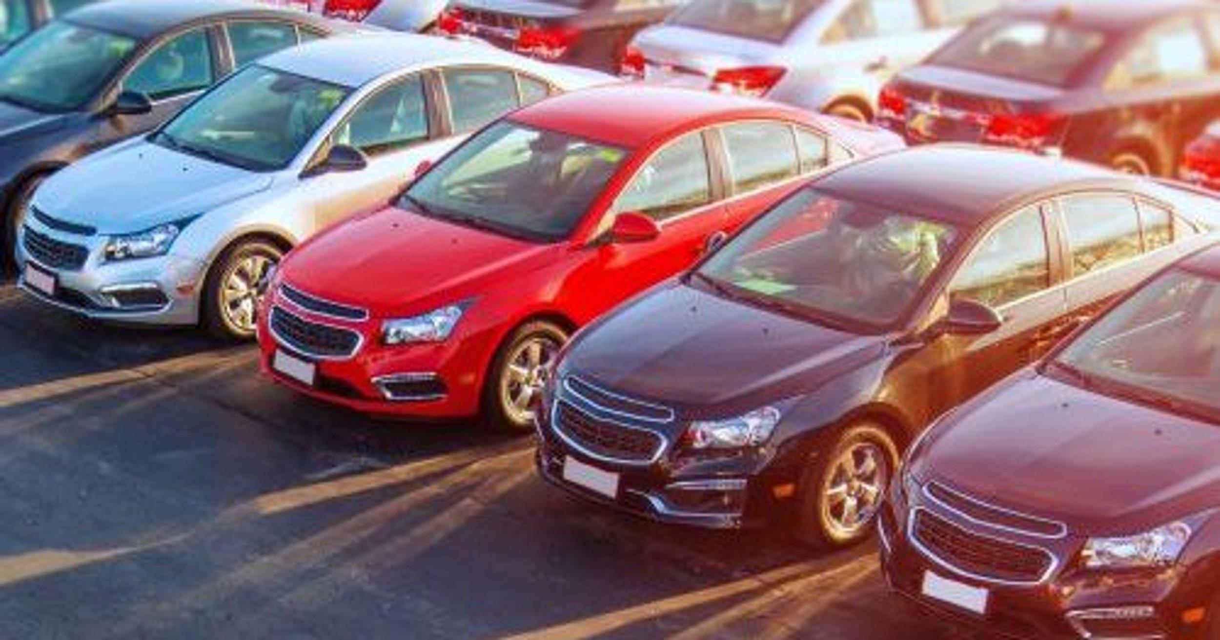 Auto Stores -