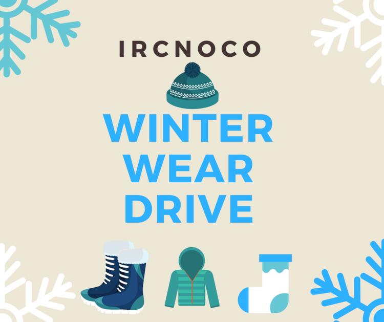 Winter Wear Drive 2017