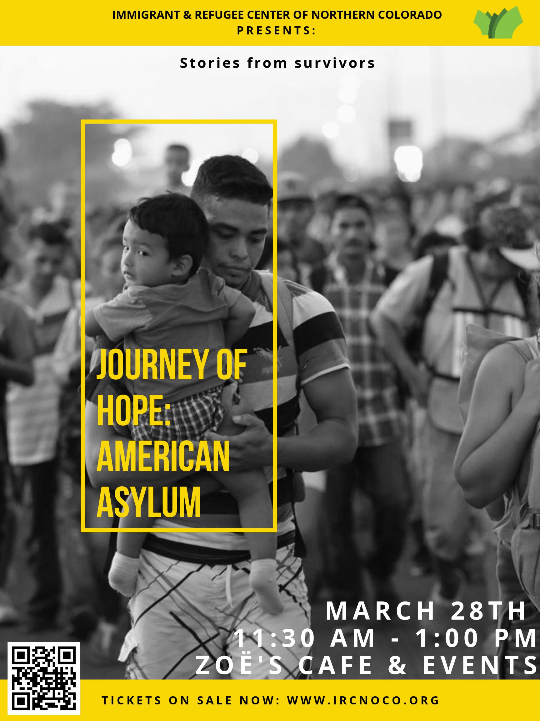 American Asylum