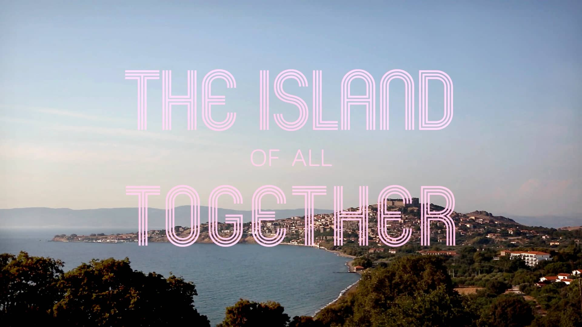 The Island of All Together