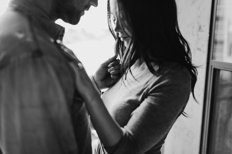 Intimate lifestyle couples photography in San Antonio — Sara K ...