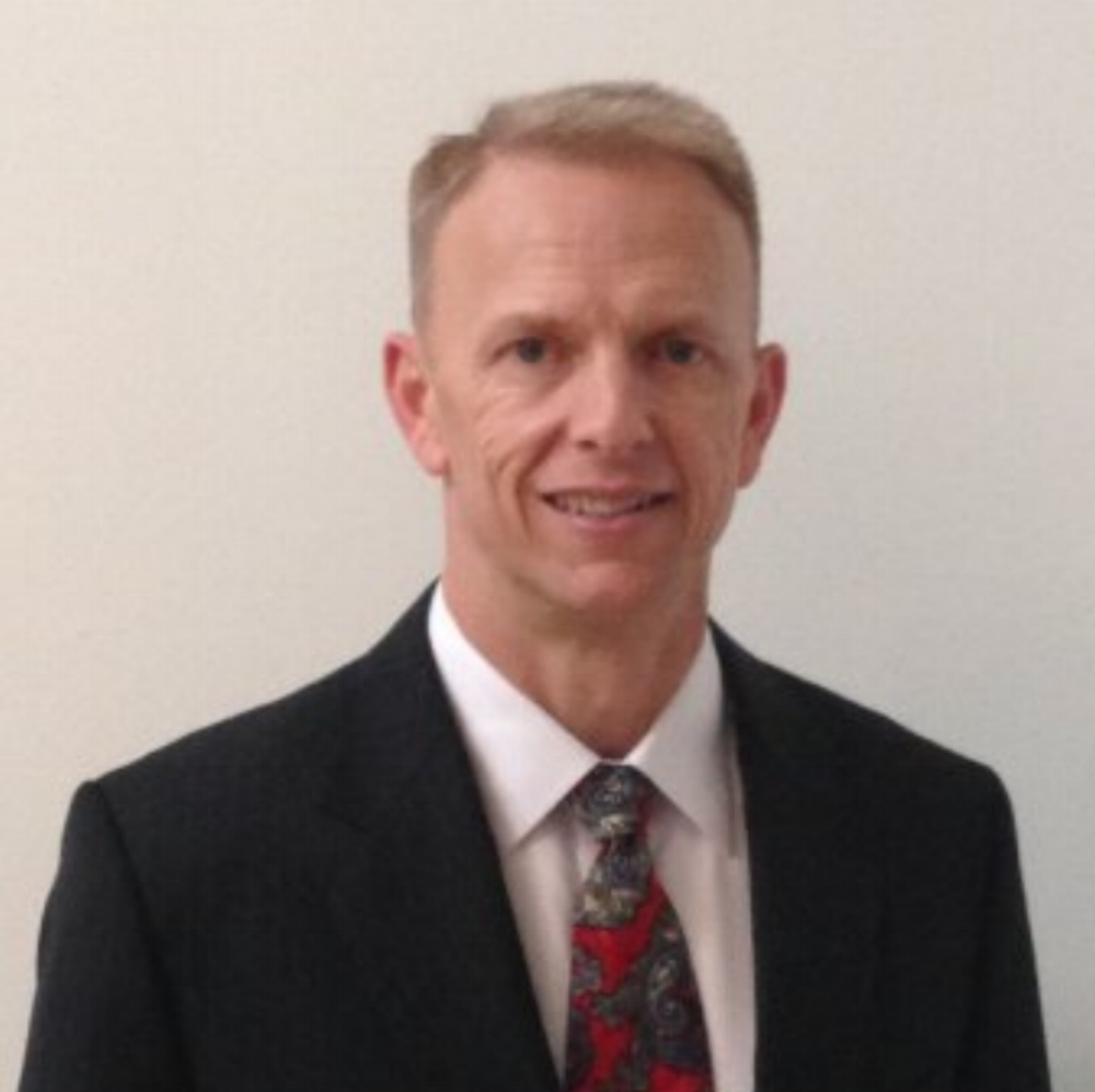 COL(R) Michael J. Barbee