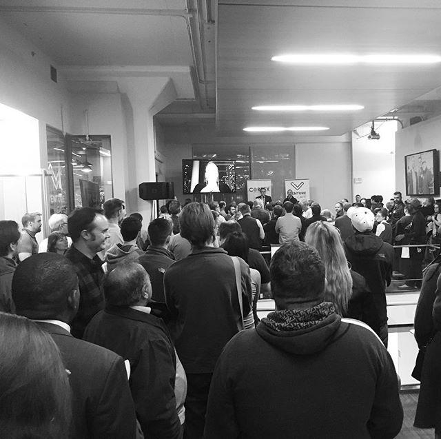 Great makers community here in STL. Thanks to #3rddegreeglassfactory for keeping the Tech Shop alive! 👍 . . . . #makerspace #techshopstl #techshop #community #cortex #stlouis #stl #design #venturecafe #venturecafestl
