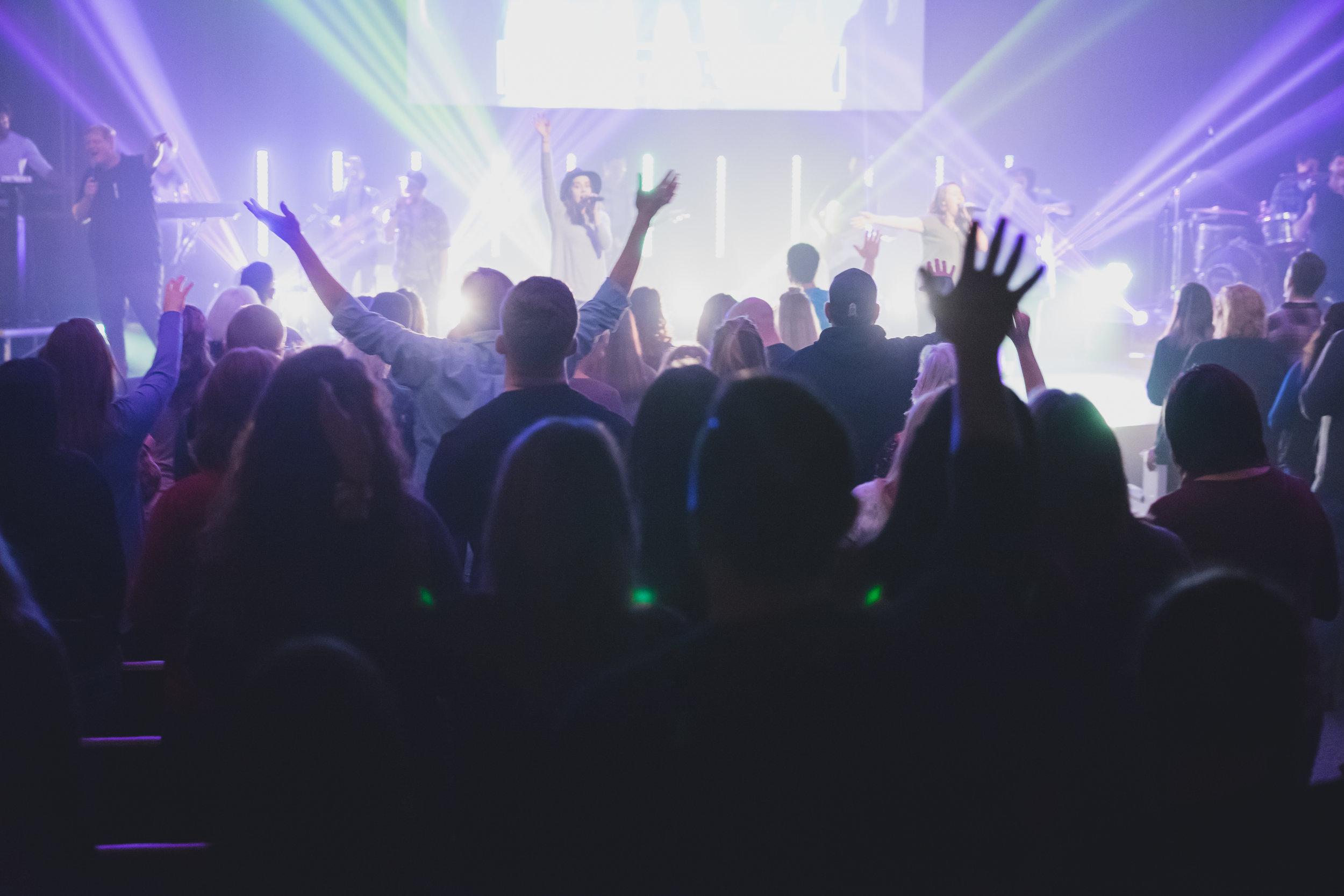 LIFEHOUSE WORSHIP -
