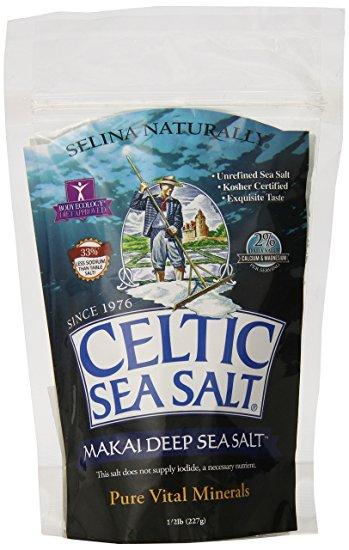 Makai Sea Salt