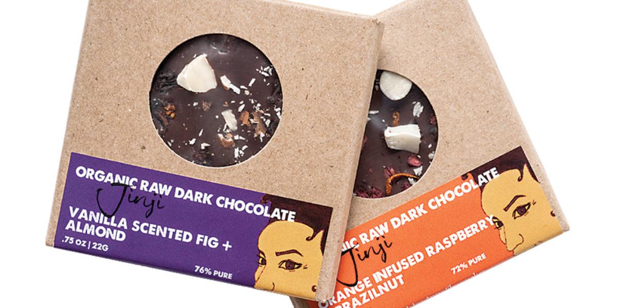 Jinji's Chocolate