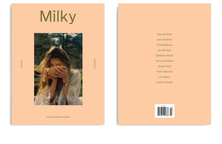 Milky Mag