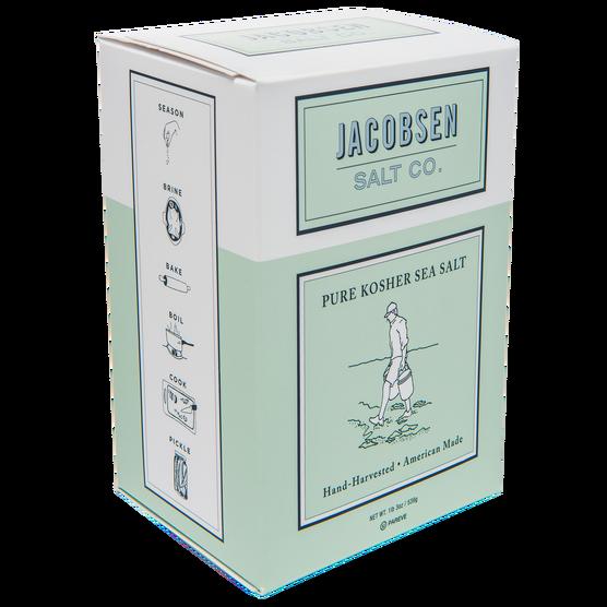 Jacobson Sea Salt