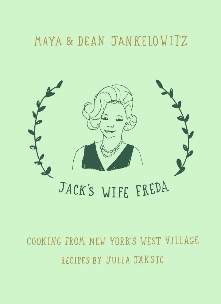 Jack's Wife Freda