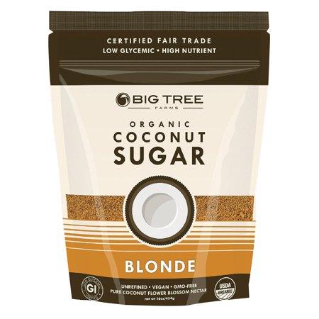 Big Tree coconut sugar