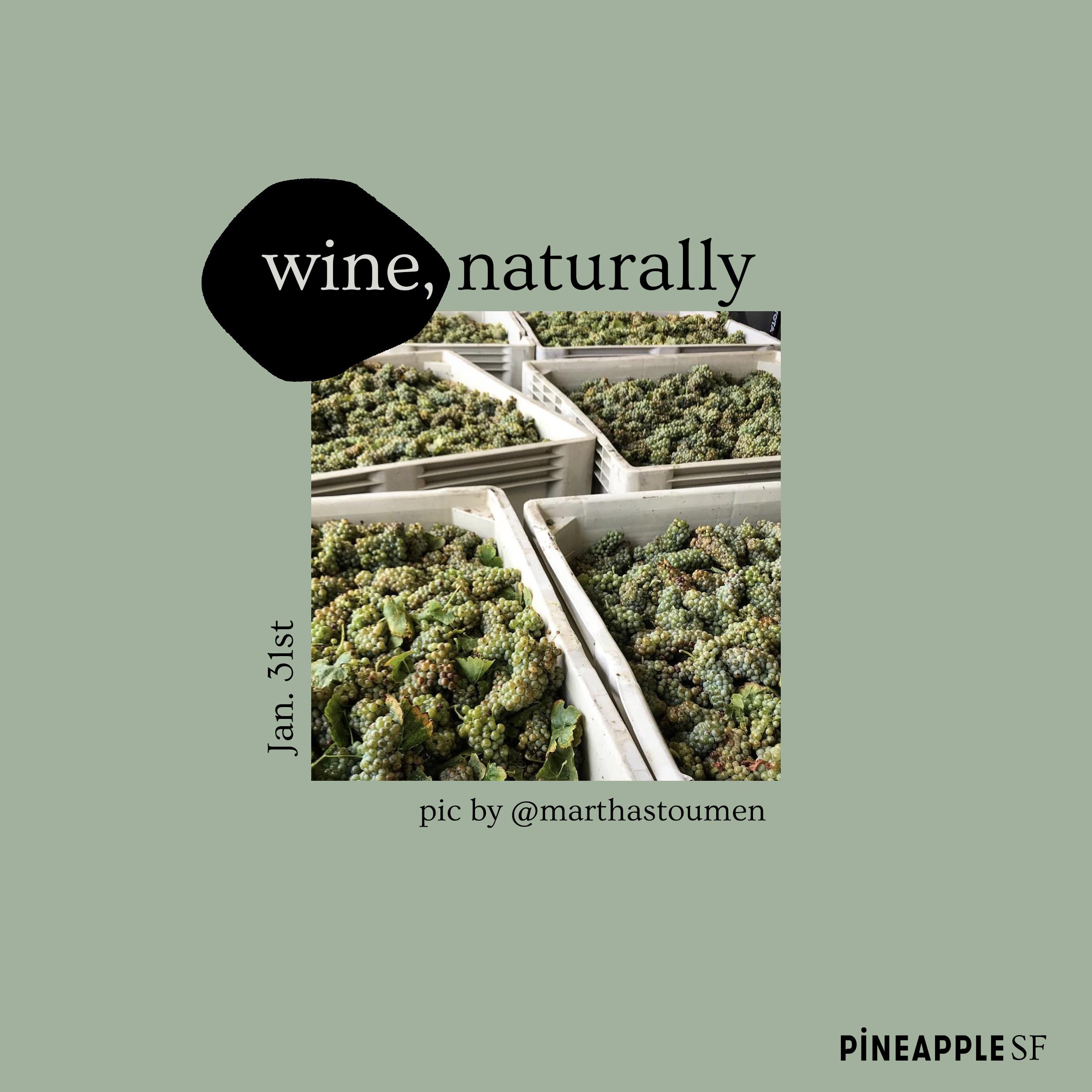 wine,naturally