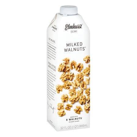 Elmhurst Walnut Milk