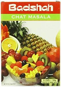 Badshah Chaat Masala