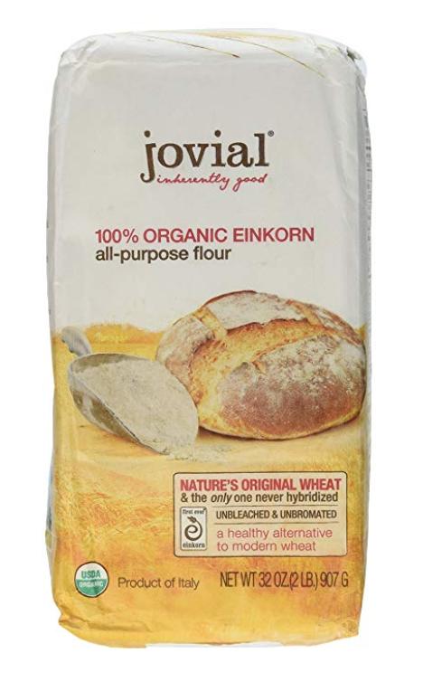 Jovial Einkorn Flour