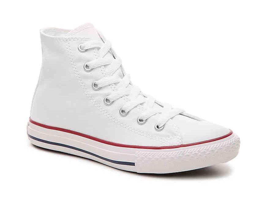 High-Top Converse