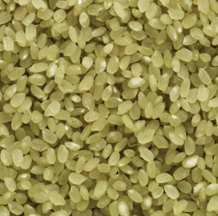 Jade Rice