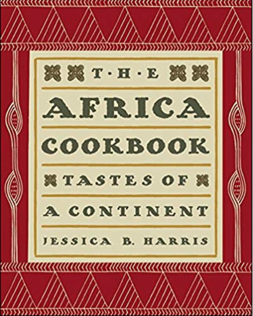 The African Cookbook by Jessica B. Harris