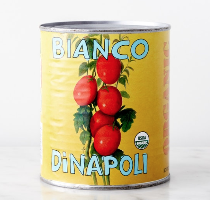 Bianco de Napoli Canned Tomatoes