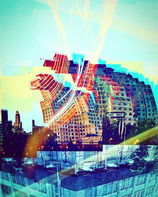 #parkslope #onewaysign #buildings #brooklyn #bk #brooklynphotographer #brooklynphotography #instabrooklyn #minimalism #minimalismart #instaglitch #glitchartistcollective #glitchartistscollective #abstractart  #bpa_arts  #theundergroundgalleryfeature  #glitch #glitchart #glitchartist #contemporaryart #netart #iphoneart  #instaart #instaglitch #surrealism #surreal42 #topnewyork #topnewyorkphoto #instaartist #glitchartist