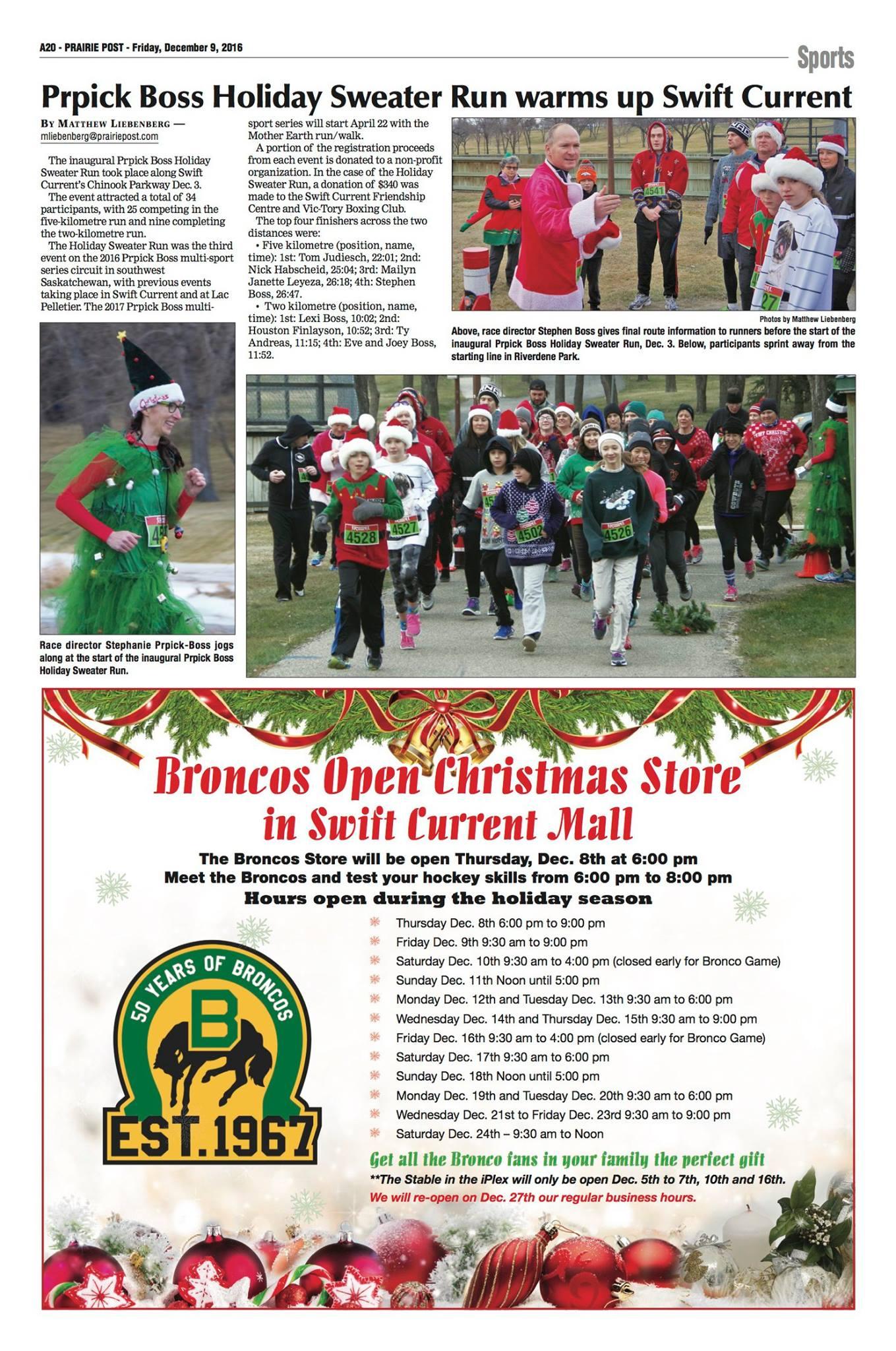 Prairie Post %22Prpick Boss Enterprises Holiday Sweater Run%22 Dec 9, 2016.jpg