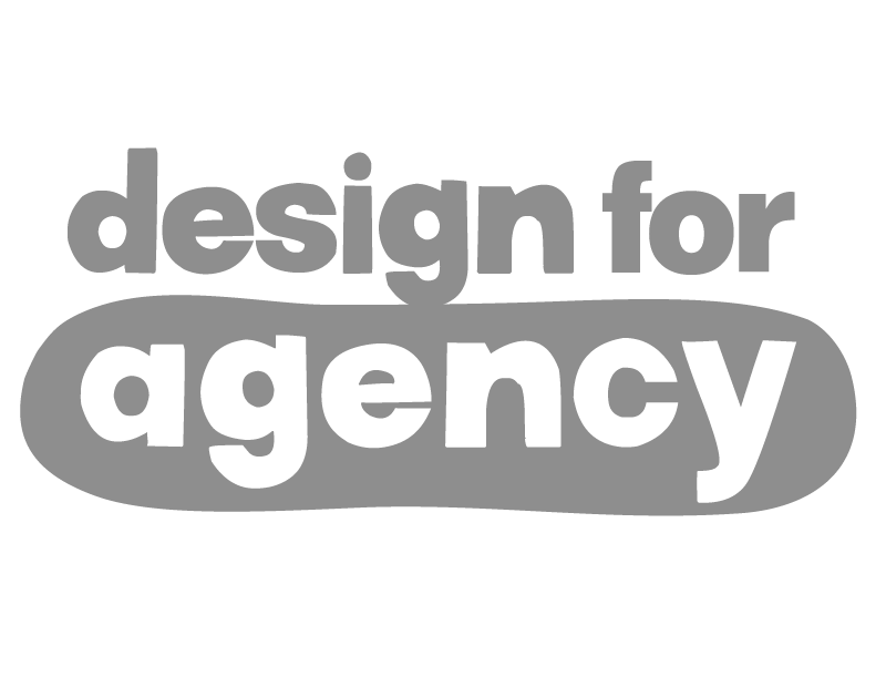 Design For Agency Logo Low Res 40% Gray.png