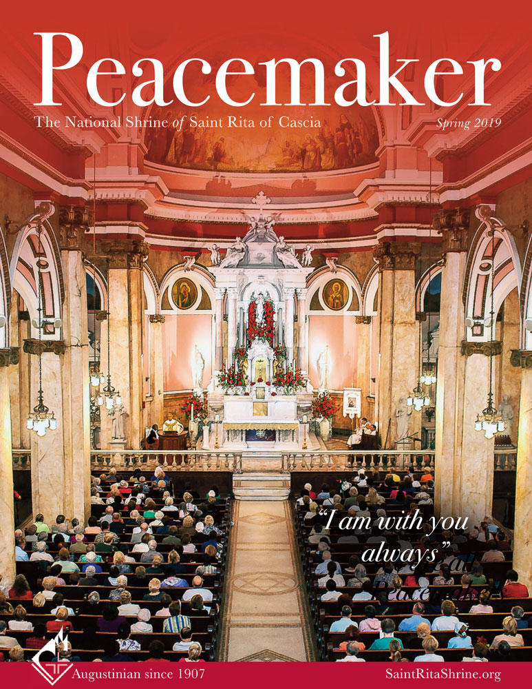 Spring 2019 Issue