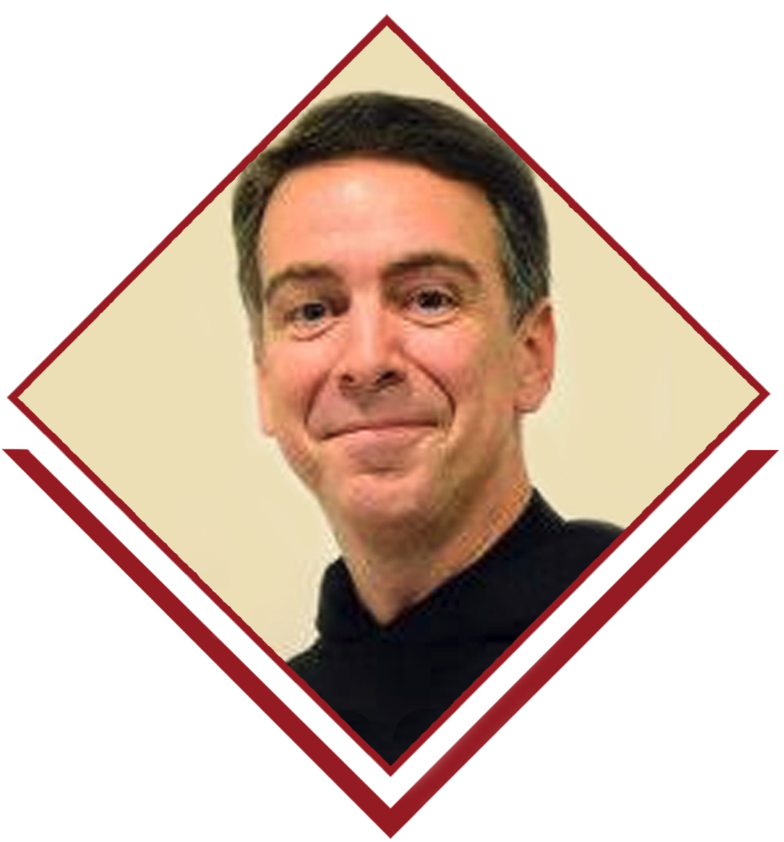 Fr. Joe Farrell, O.S.A., Vicar General of the Augustinian Order
