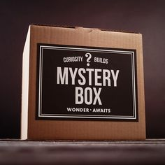 http://www.dudeiwantthat.com/household/miscellaneous/mystery-boxes.asp. Emailed owner for permission on 10 September 2017.